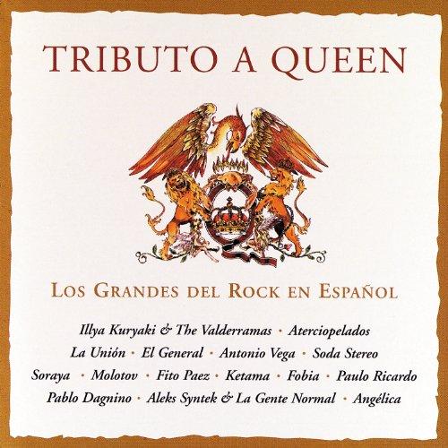 Queen: Los Grandes Del Rock En...