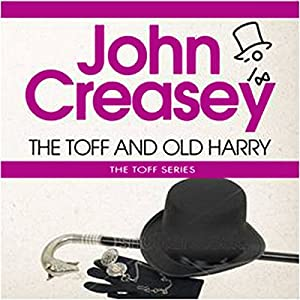The Toff and Old Harry Audiobook