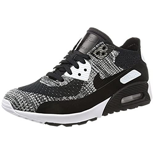 timeless design 4909c 4f00b Nike Women s Air Max 90 Ultra 2.0 Flyknit Casual Shoe 50%OFF