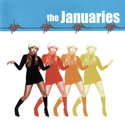 The Januaries (January Crafts)