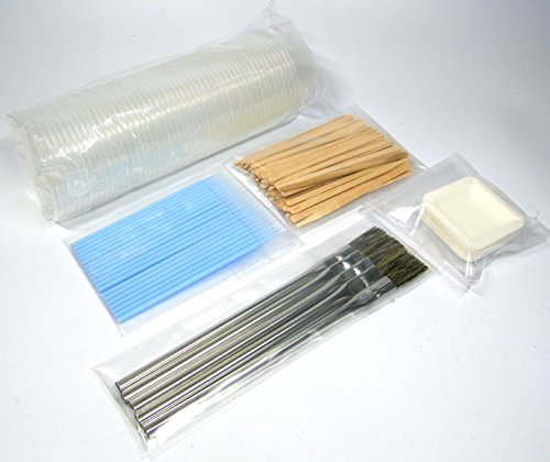 NSI Epoxy Resin Mixing Kit