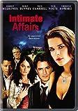 Intiamte Affairs [Import]