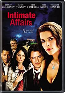 Intimate Affairs