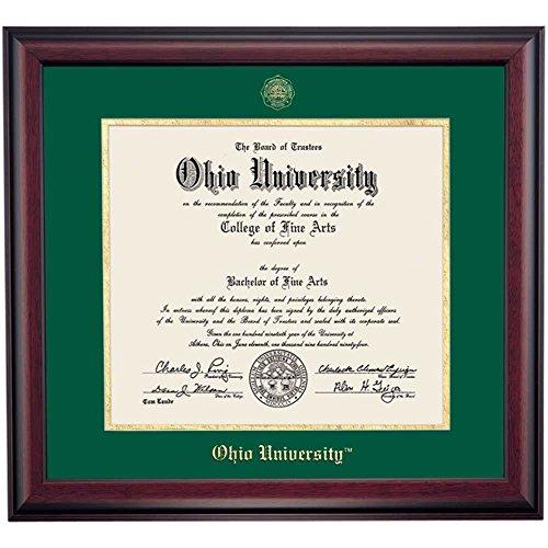 The 10 best diploma frame green matting