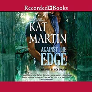 Against the Edge Audiobook