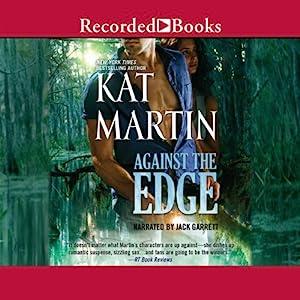 Against the Edge Audiobook
