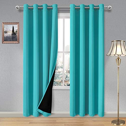 Deal of the week: DWCN 100 Blackout Curtains Thermal Insulated