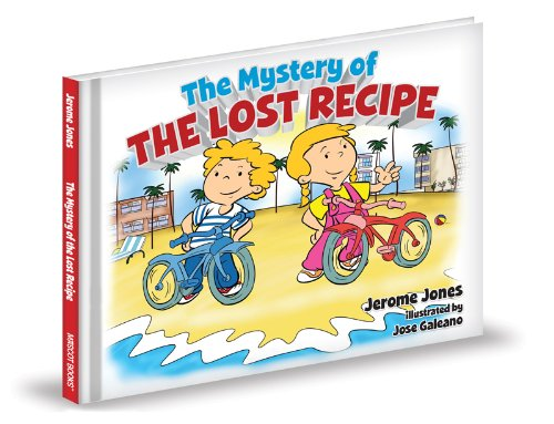 The Inscrutableness of the Lost Recipe