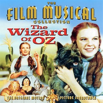 The Wizard of Oz: The Original Motion Picture ()