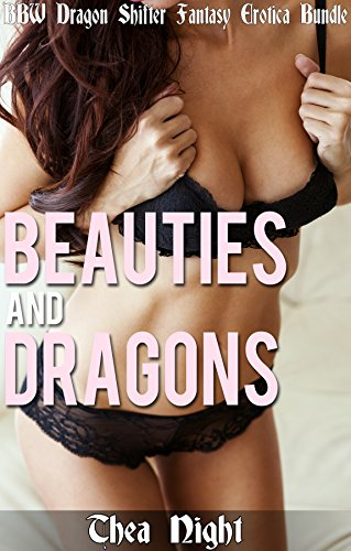 Bbw girl with dragon