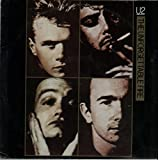 The Unforgettable Fire - WOL