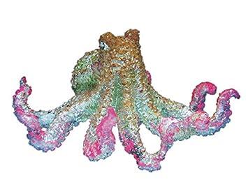 Nobby pulpo Fantasía Acuario Decoración, 11 cm: Amazon.es: Productos ...