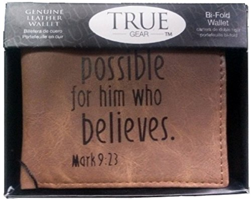 Mens Christian EVERYTHING POSSIBLE Mark product image