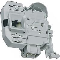 Bosch Siemens 00638259 638259 orijinal kilit rölesi, kapı rölesi, mıknatıslı kilit, rulo çamaşır makinesi, Balay…