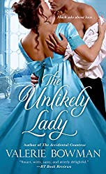 The Unlikely Lady (Playful Brides)