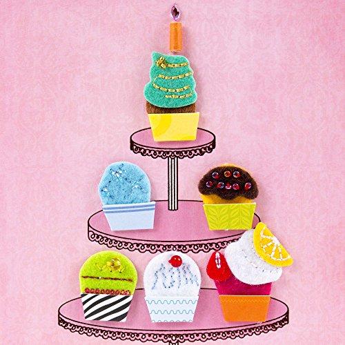 Hallmark Signature Funny Birthday Greeting Card (Cupcakes) Photo #6