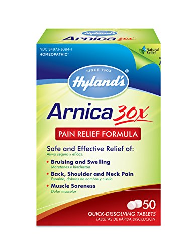 Relief Tablets - 8