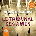 Le tribunal des âmes Audiobook by Donato Carrisi Narrated by Jean-Michel Vovk