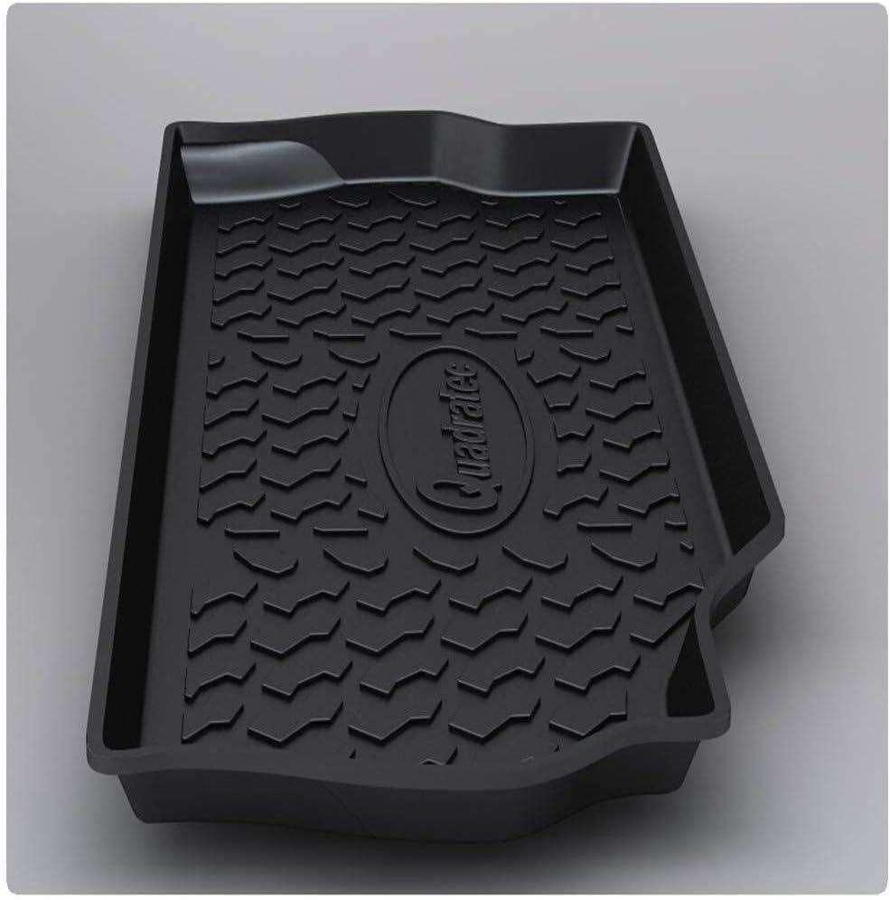 Size : Jeep Wrangler JK Plateau de Coffre Tapis de Sol SYJY-SHOP Coffre de Voiture Plateau Tapis de Sol for Compass 2018 2 Door Liners de d/émarrage de Voiture