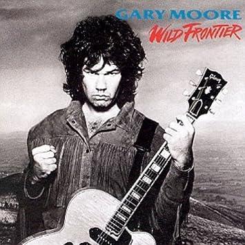 Gary Moore a debate, ¿mejor como rockero o como bluesero? 516HfhQZzTL._SY355_