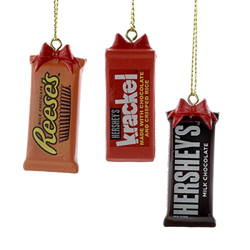 kurt-adler-2-reeses-hersheys-krackel-chocolate-bar-ornament-set-of-3