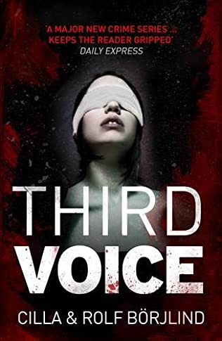 book cover of Third Voice