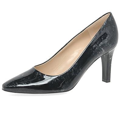 Amazon Black Peter Patent 8 Escarpins Femme Tosca Kaiser Marno wq868P1p