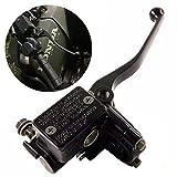 """7/8"""" Brake Master Cylinder for Honda TRX 250 300 350 400 450 Foreman Rancher Recon Ricon Yamaha Kawasaki Suzuki"""