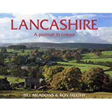 Lancashire: A Portrait in Colour