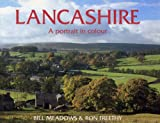 img - for Lancashire: A Portrait in Colour (County Portrait) book / textbook / text book