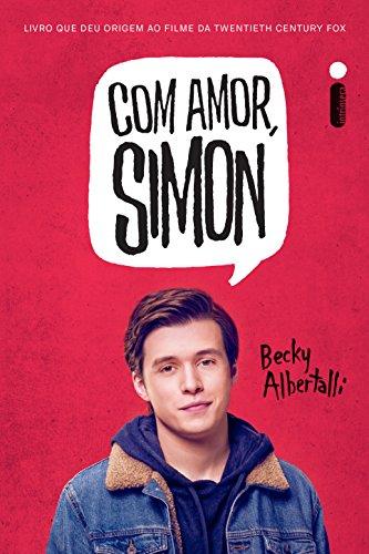 Com amor, Simon (Portuguese Edition)
