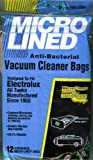 Generic Vacuum Bags for Electrolux Canister - Style C - Generic...