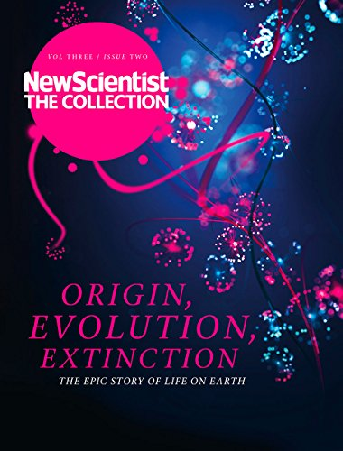 Life: Origin, Evolution, Extinction: The epic story of life on earth (New Scientist: The Collection Book 3) (English Edition)