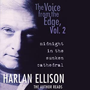 The Voice from the Edge, Vol. 2 Hörbuch