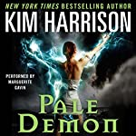 Pale Demon : The Hollows, Book 9 | Kim Harrison