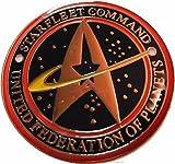 united federation planets - Star Trek Starfleet Command United Federation Of Planets 1 1/4