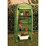 Maxam 4-Tier Mini Green House Review