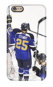 Hot st/louis/blues hockey nhl louis blues (68) NHL Sports & Colleges fashionable iPhone 6 cases 8103862K651199423