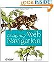 Designing Web Navigation