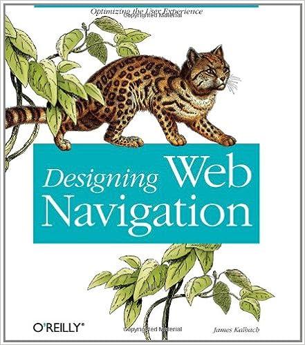 Designing Web Navigation Optimizing The User Experience James Kalbach Aaron Gustafson 0636920528104 Amazon Com Books