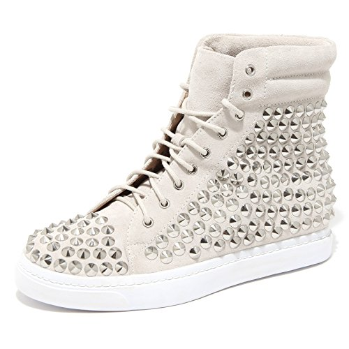 Donna Jeffrey Women Alvia Campbell St Sneakers Beige 6121h Shoes Scarpe wFtq4rF