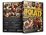 Pro Wrestling Guerrilla - PWG Battle Of Los Angeles 2013 Night 2 DVD