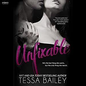 Unfixable Audiobook