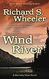 Wind River, Richard S. Wheeler, 0765359367
