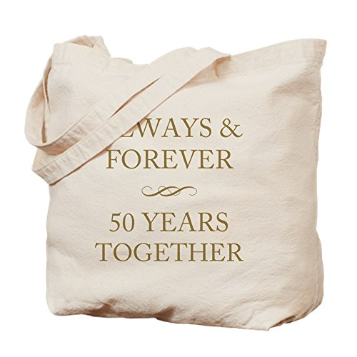 Shopping Years Natural Bag Cloth Bag Canvas 50 CafePress Tote Together fWAAnp