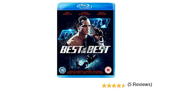 Best Of The Best [Blu-ray] [Reino Unido]: Amazon.es: Eric ...