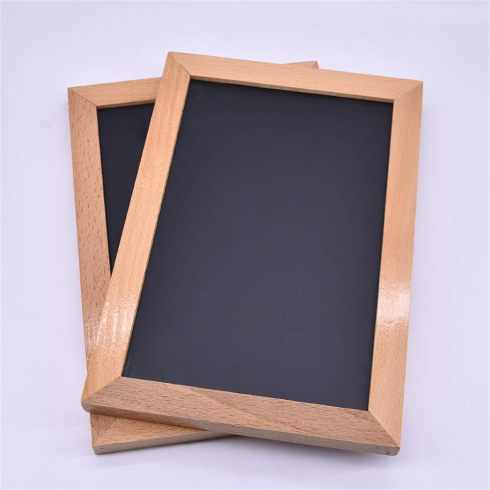 Doowops Spirit Slates - Magnetic (Ghost Black Board) Mentalism Magic Tricks Stage Gimmick Accessory Illusion Prediction Magie Slates by Doowops (Image #4)