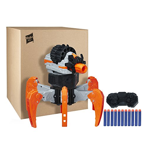 Nerf Combat Creatures Terradrone Discontinued By