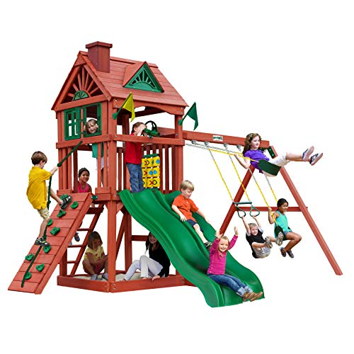 - Gorilla Playsets Dinner Bell
