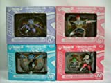 Kuji Dragon Ball Z Namekku Hoshi-hen Ginyu Rangers Award all four most (K E L E M E N)